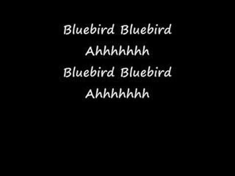 Bluebird - With Lyrics - Paul McCartney & Wings