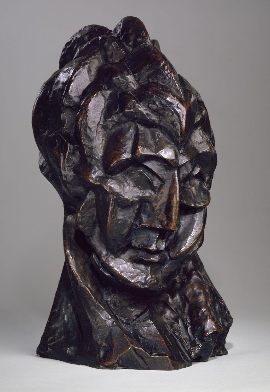 Resultado de imagen para picasso bronze sculpture