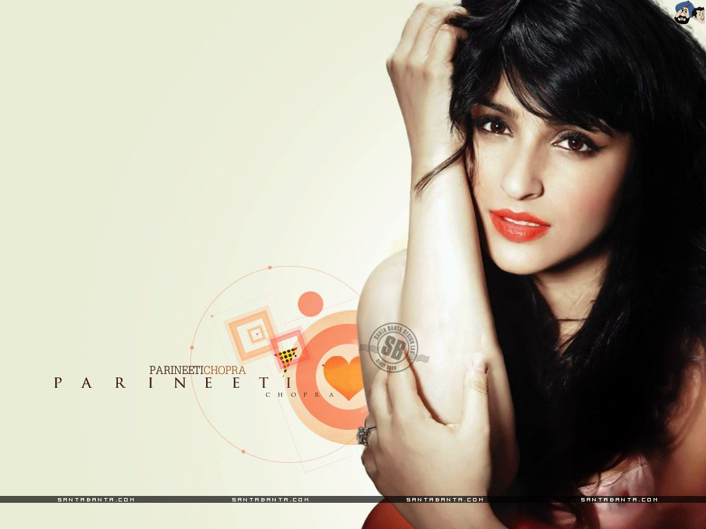 Indian Celebrities(F) Parineeti Chopra Wallpaper #9. Wallpapers Also available in 1024x768,1280x1024,1920x1080,1920x1200 screen resolutions.