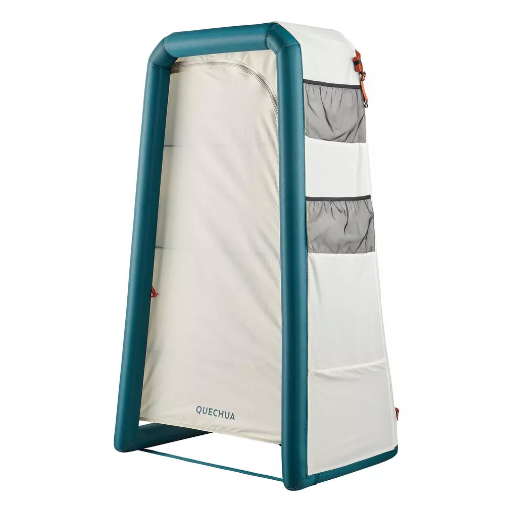 Armoire Gonflable Pour Le Camping Air Seconds En 2020 Gonflable Meubles De Camping Tente Gonflable
