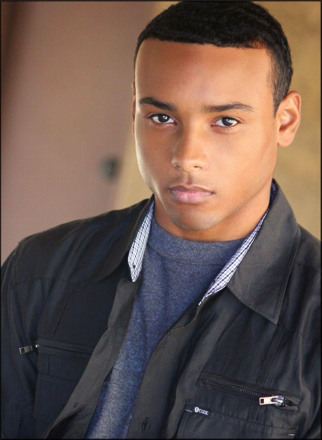 African American Short Hair Brown Eyes Short Hair Brown Black Actors Actors