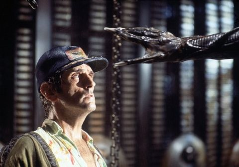 Alien (Ridley Scott 1979)