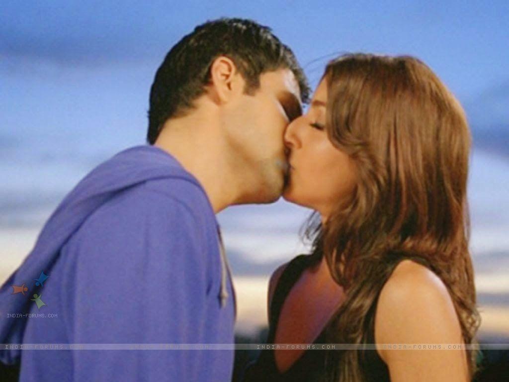 Hd wallpaper kiss - Emraan Hashmi Kiss Hd Wallpaper Hd Wallpapers