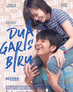 Dua Garis Biru (2019) Bluray Full Streaming Film baru