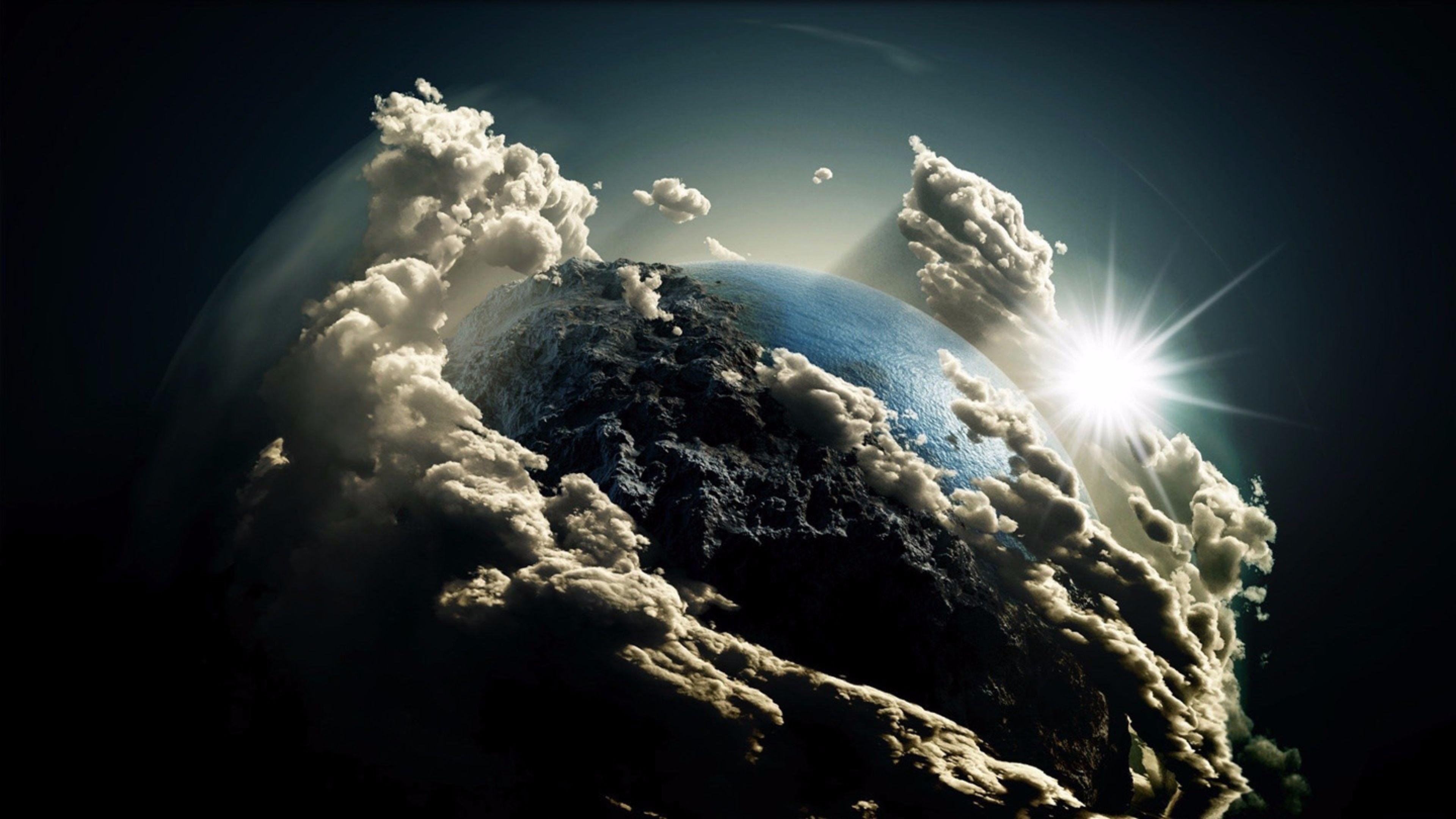 Amazing Beautiful Earth 4k Wallpaper Free 4k Wallpaper Earth