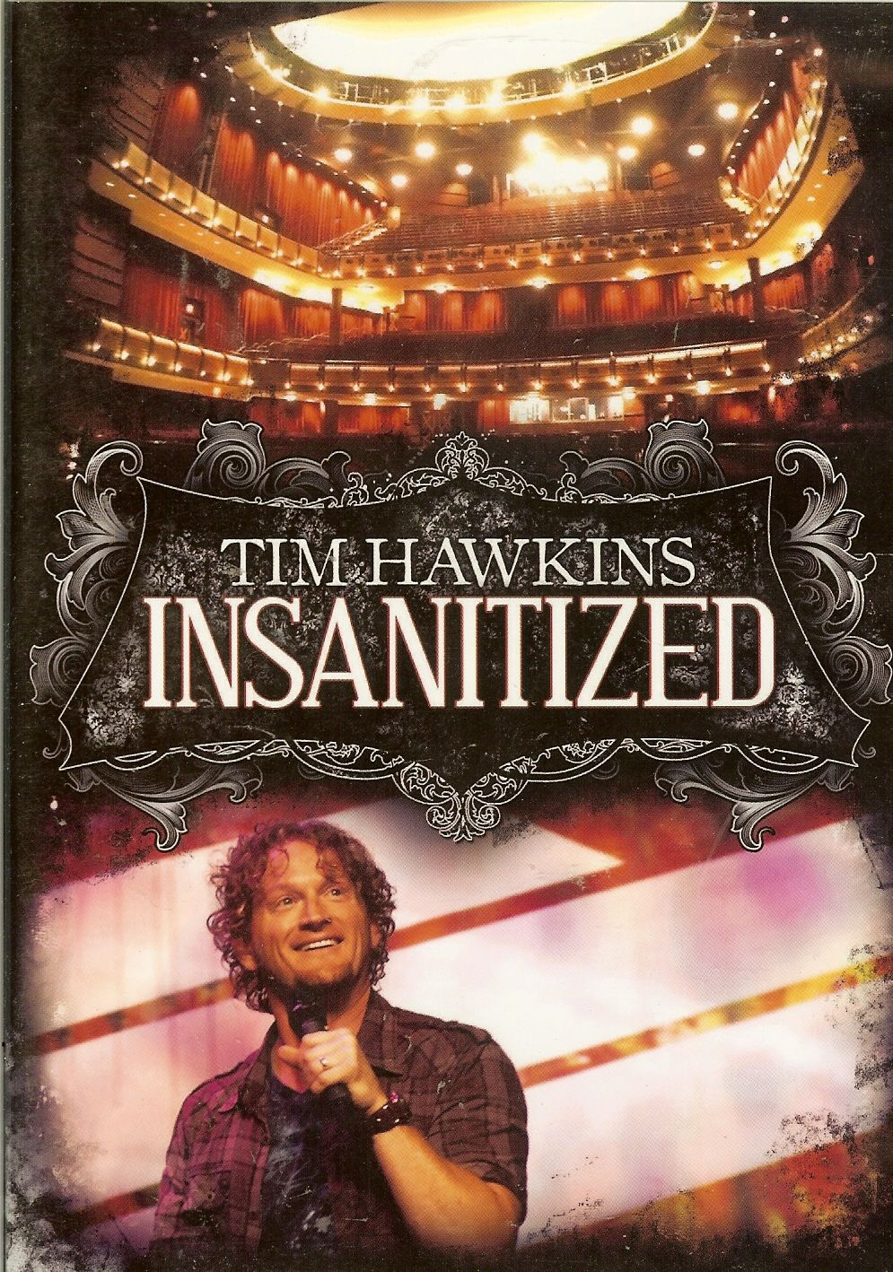 Tim Hawkins - Insanitized, love this, never gets old!!! | I
