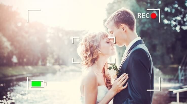 Wedding Videography Tips A Cinematic Video Will Be Important For Your Wedding Day As It Could Help You To Experience Again All Wedding Videography Wedding Day Tips