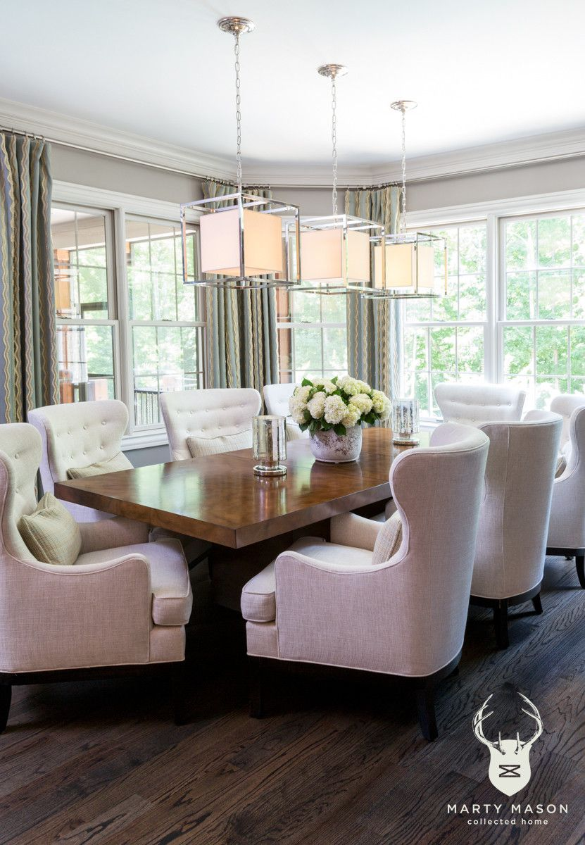 2018 Big Dining Room Chairs