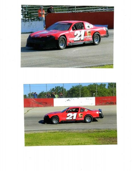 FOR SALE Mid American Sportsman Stock Car Downers Grove