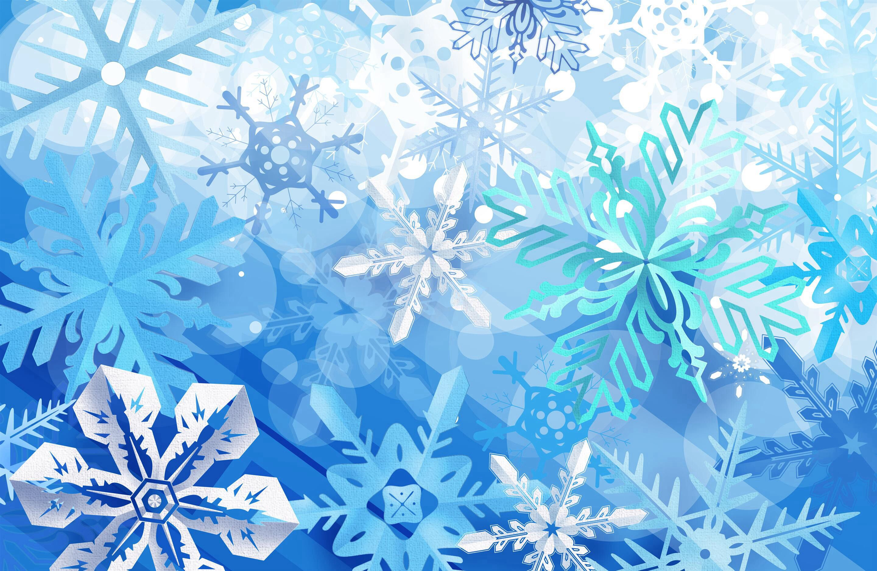 Christmas wallpaper perfect to phone or tablet screensavers wallpapers snowflake new year snowflakes voltagebd Gallery
