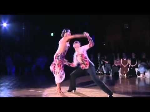 Pin On The Showdance Channel