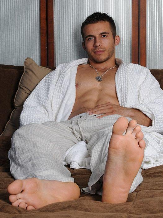 Gay Feet Old