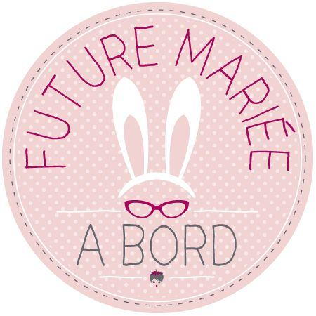 stickers auto lapin pr parez un enterrement de vie de jeune fille personnalis la surprise. Black Bedroom Furniture Sets. Home Design Ideas