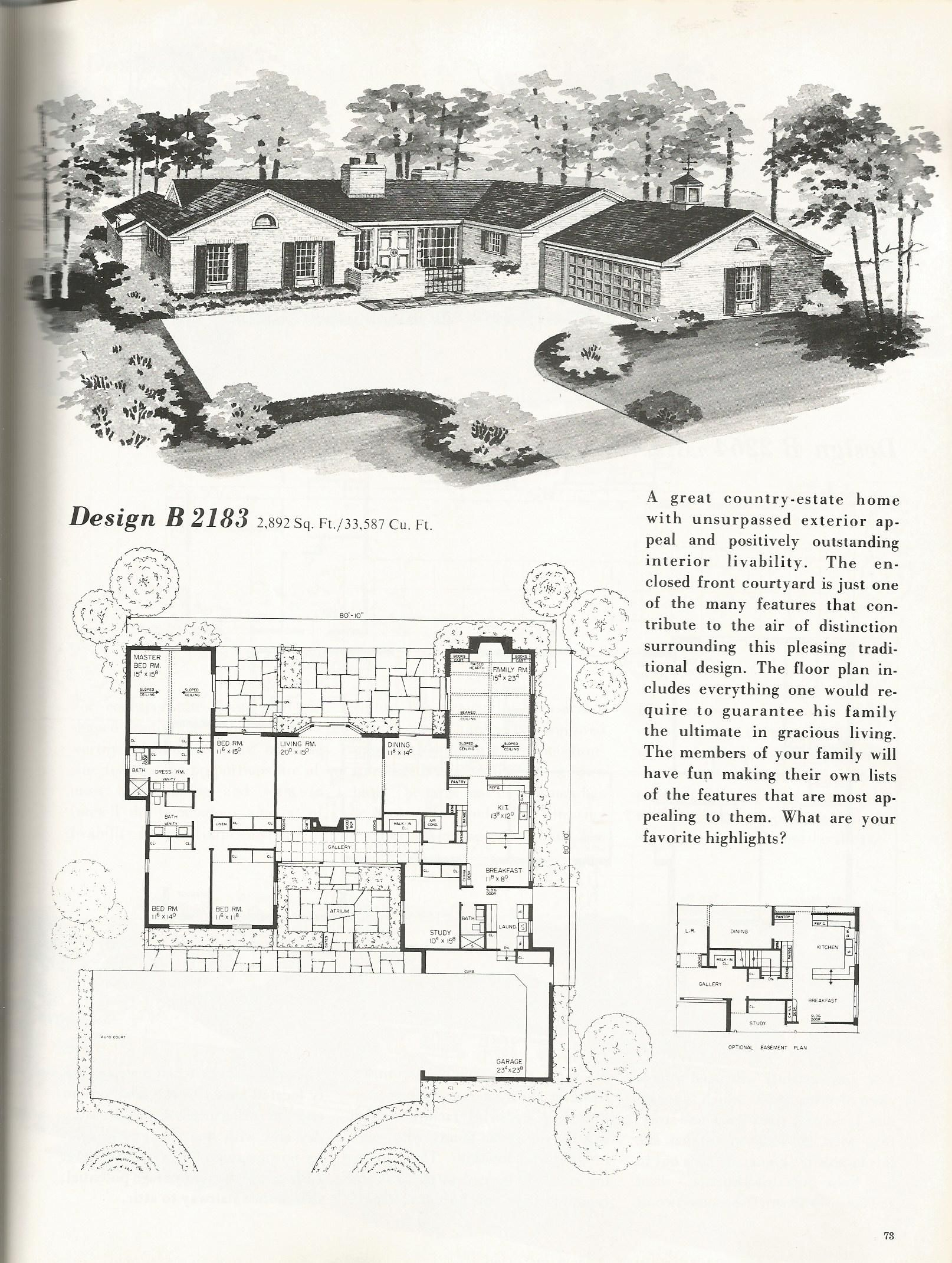 b16e793d010fa16e09d43b96c5eee7fe U Shaped House Plans Mid Century Modern Ranch on cape cod ranch house plans, mid century ranch doors, mid century ranch exteriors, vintage ranch house plans, mid century atomic ranch, mid century ranch homes,