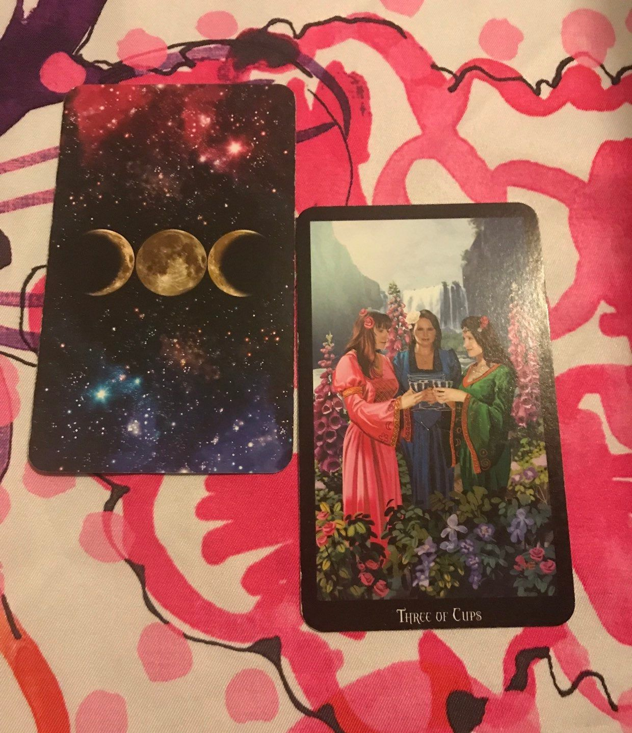 Single Card Tarot Or Oracle Reading (With Images)