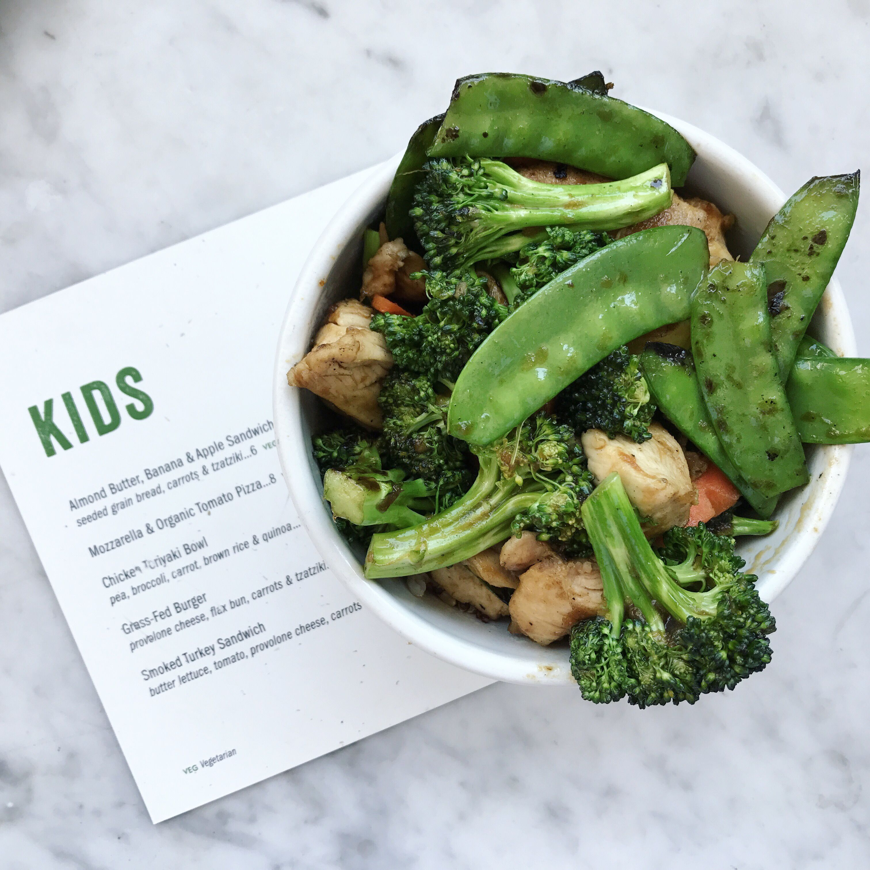 Fresh And Healthy Meals At True Food Kitchen Houston In Galleria