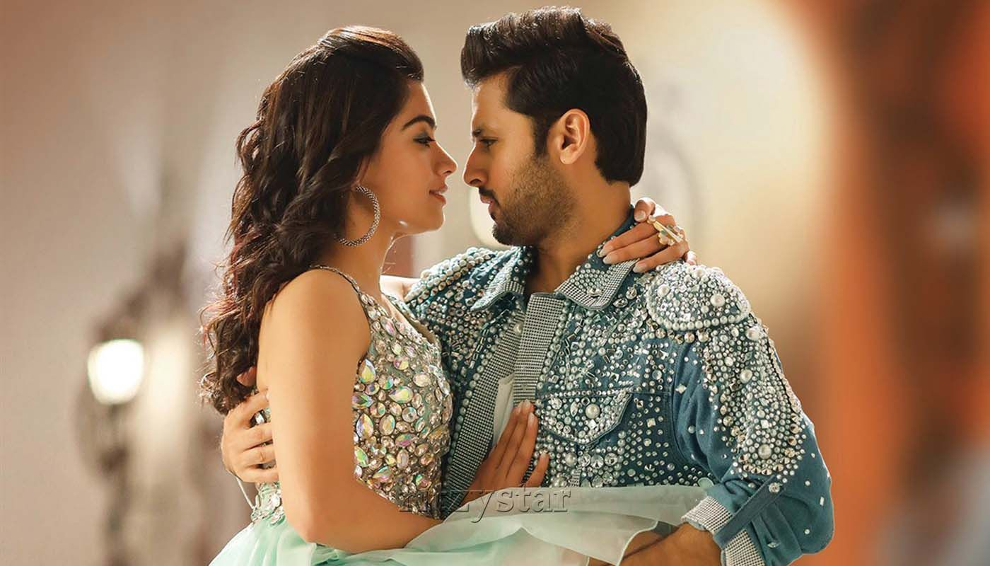 Telugu Romantic Movie Bheeshma Is Going To Release On Today I E 21st February 2020 This Film Is Directed By Venky Ku In 2020 Movies Romantic Movies Music Composition