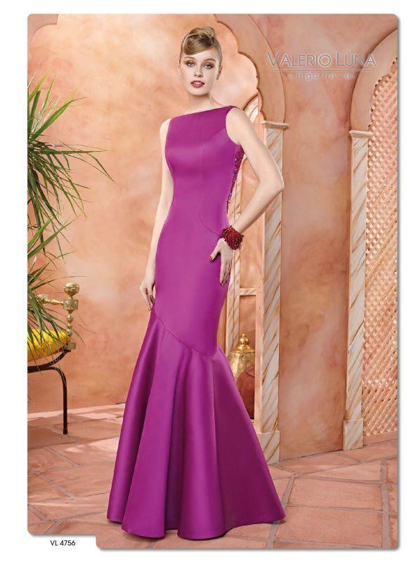 Valerio Luna | Vestidos de fiesta | Pinterest | Vestidos de fiesta ...