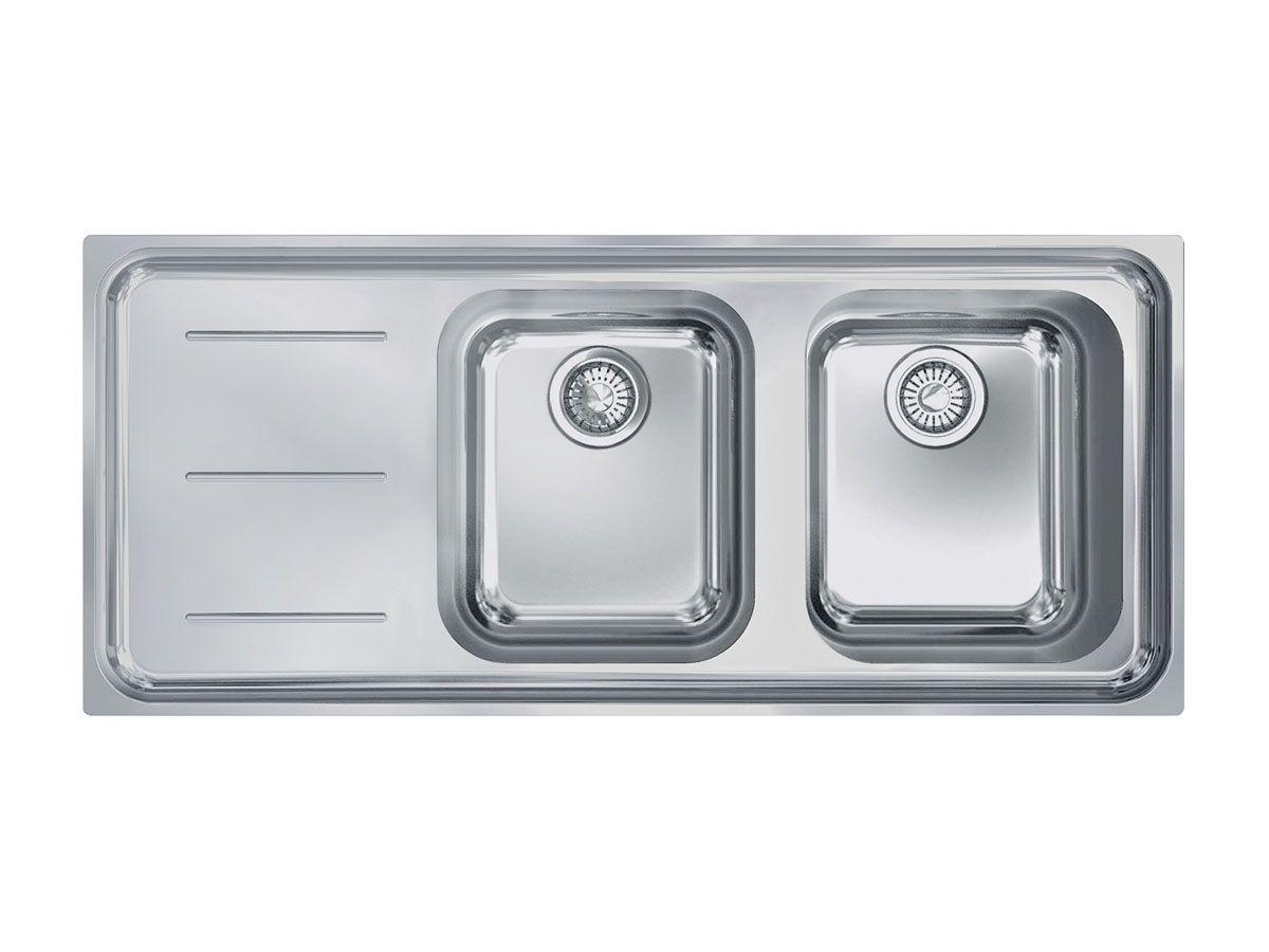 Franke Impact Imx621 Inset Sink
