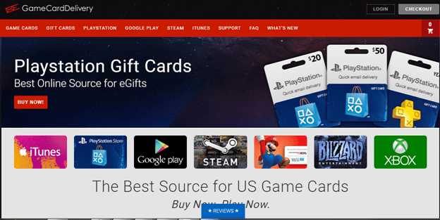 10 Stores That Accepts Paypal Credit For Amazon Gift Card Amazon Gift Cards Amazon Gifts Gift Card