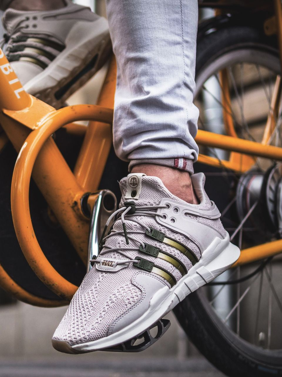 buy popular 982b2 871c4 Highs and Lows x Adidas Consortium EQT Support ADV - 2017 ...