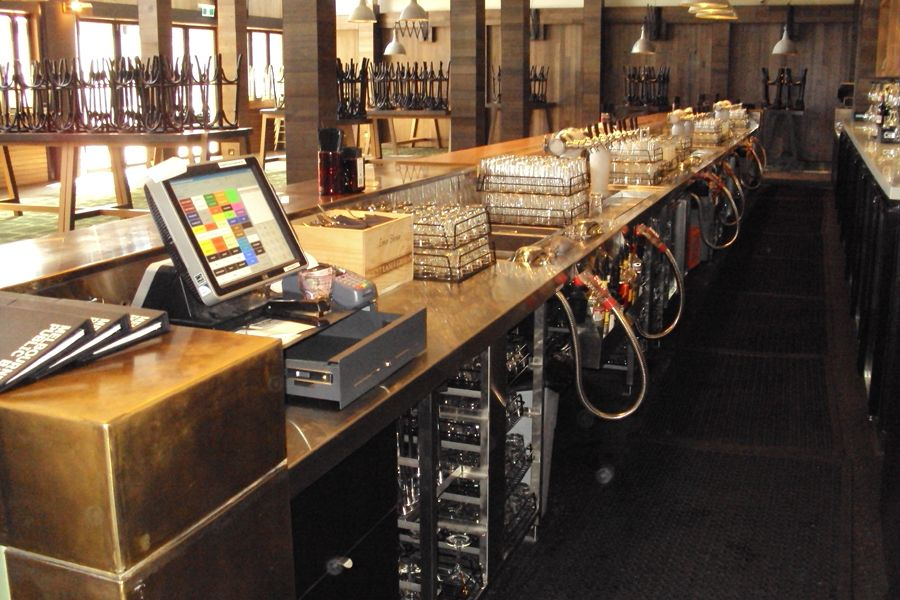 Commercial Bar Equipment Toronto Home Design