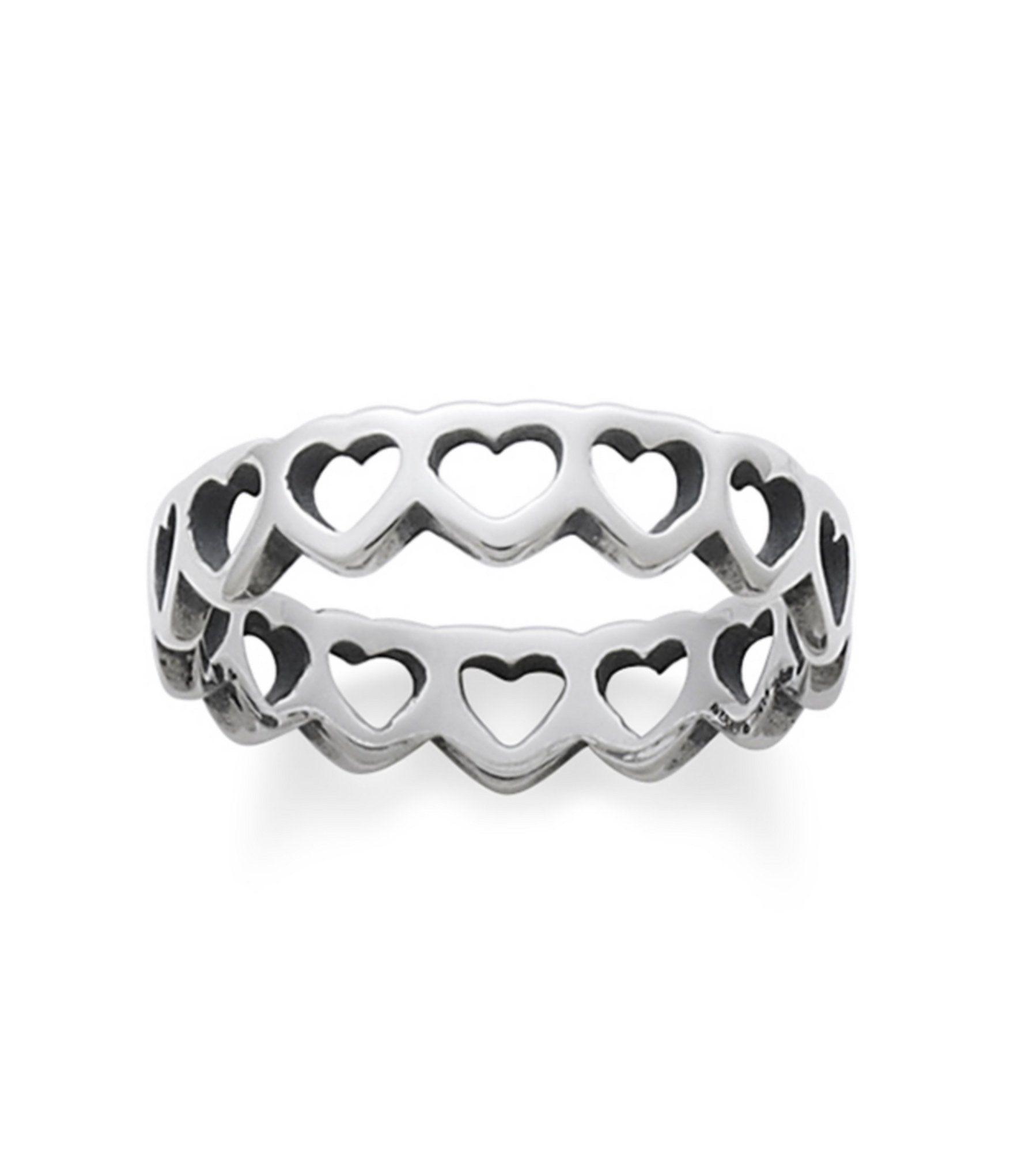 james-avery-rings
