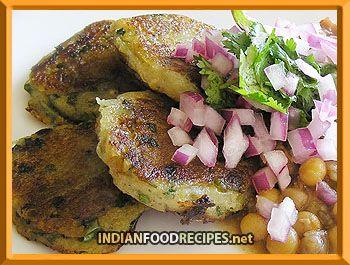 Aloo tikki recipe indian food recipes httpindianfoodrecipes aloo tikki recipe indian food recipes httpindianfoodrecipes forumfinder Images