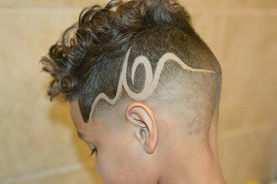 Pin On Short Design For Hair