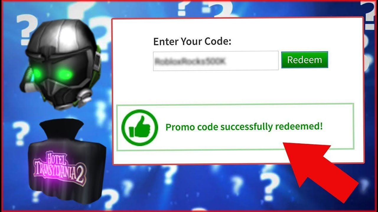roblox promo codes july 2019 list