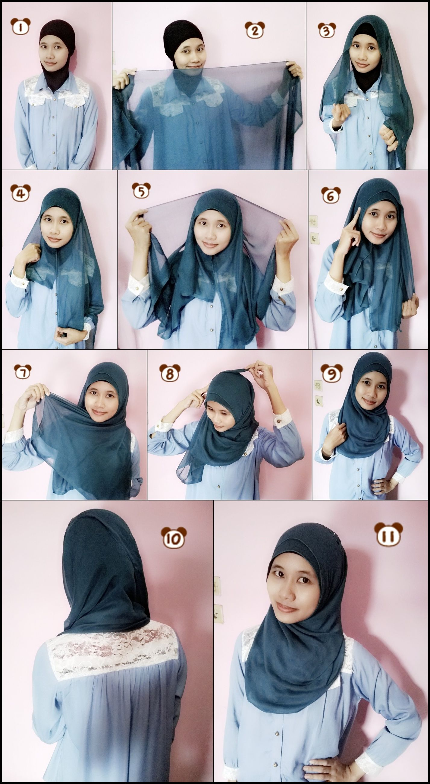 Unique Hijabsimple Hijab Styles Haute Hijab Simple Hijab Fashion