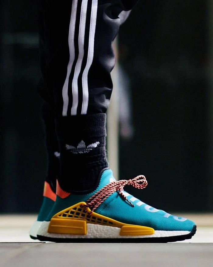 StreetStyle NMD sneakernews sneakers by HU Iwq4XndS77