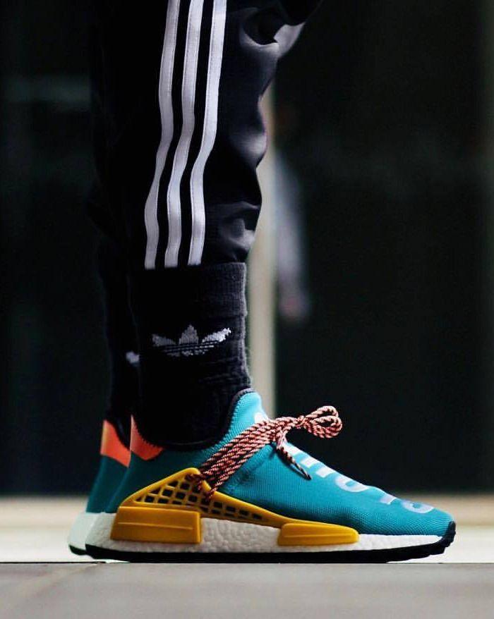 NmdSneakers Originales Zapato ZapatosAdidas Tenis Hu Y QrthdCs