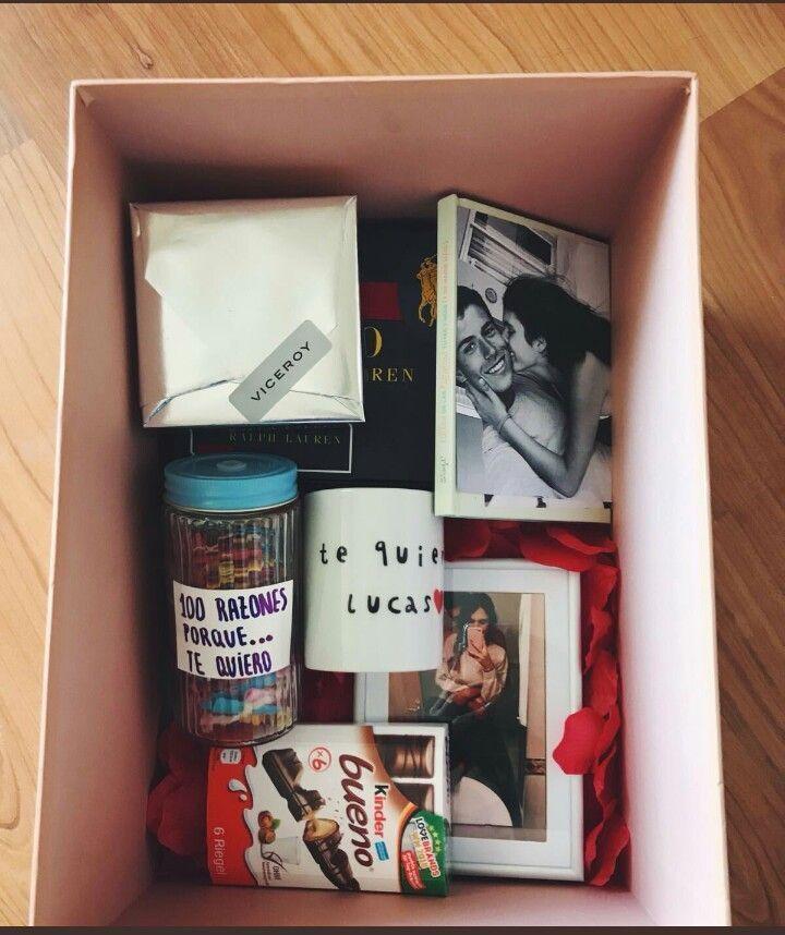 Holiday Gift Ideas PinWire Regalo para tu novio  Novios  Pinterest