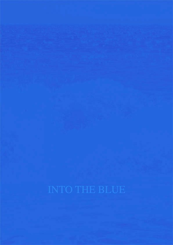Into the Blue World