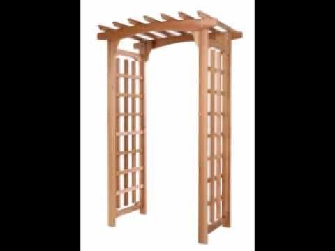Wood Arbor Plans hqdefaultjpg Projects to Try – Garden Arbor Plans Free