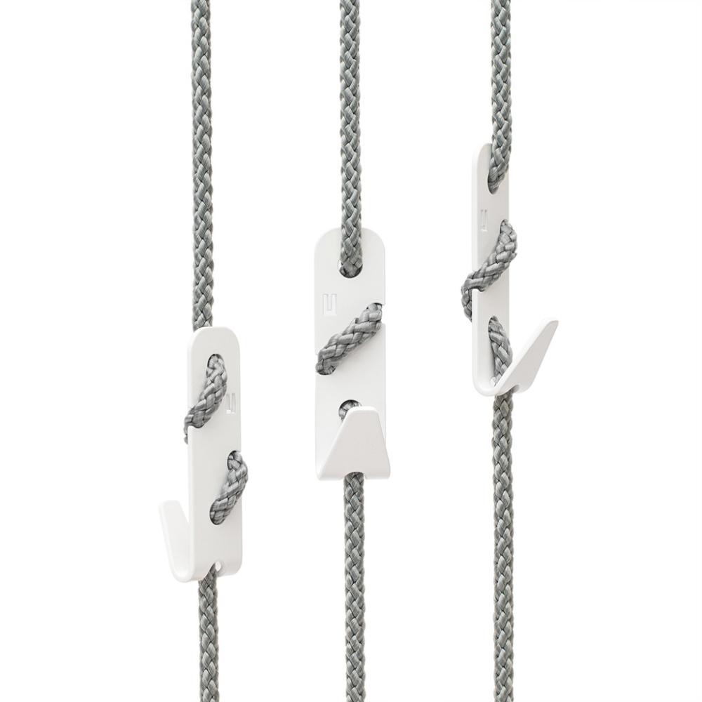 Hangegarderobe Konksnoor In 2020 Kundengeschenke Garderobensystem Garderobe Metall