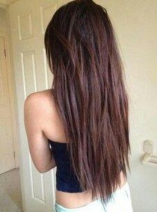 Very Long Hair With Soft Layers Hair Beauty Long Hair Girl Hair Styles