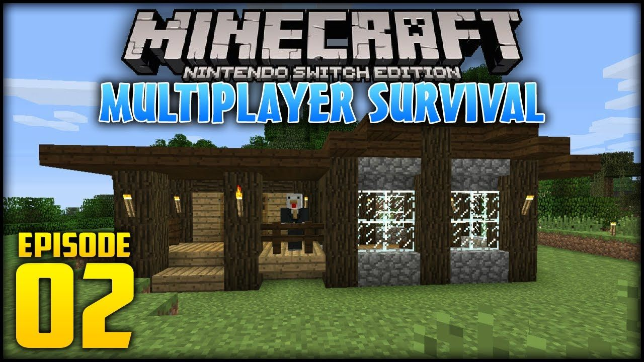 Pin by Stephen Mellor on Minecraft Minecraft, Survival