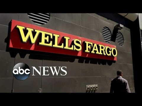 Wells Fargo Fires About 5 300 Workers In Account Scandal Wells