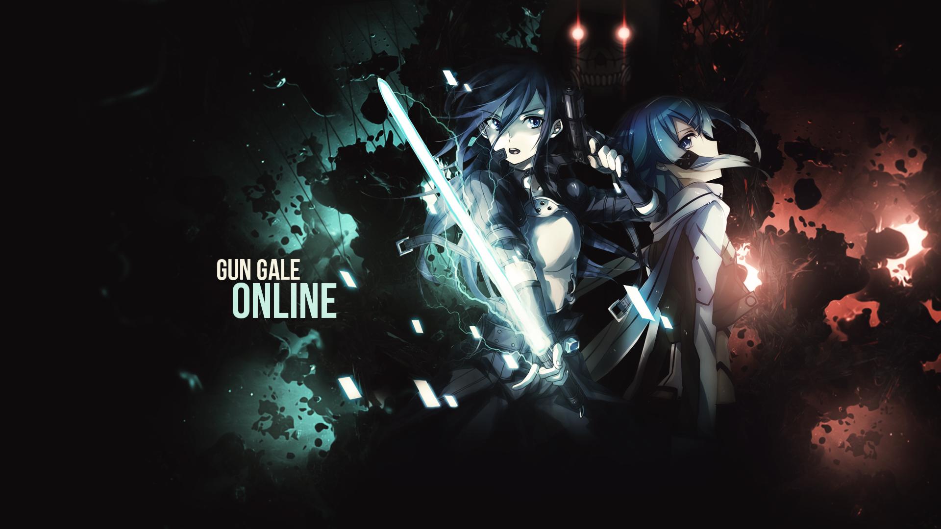 Sword Art Online Manga Cover