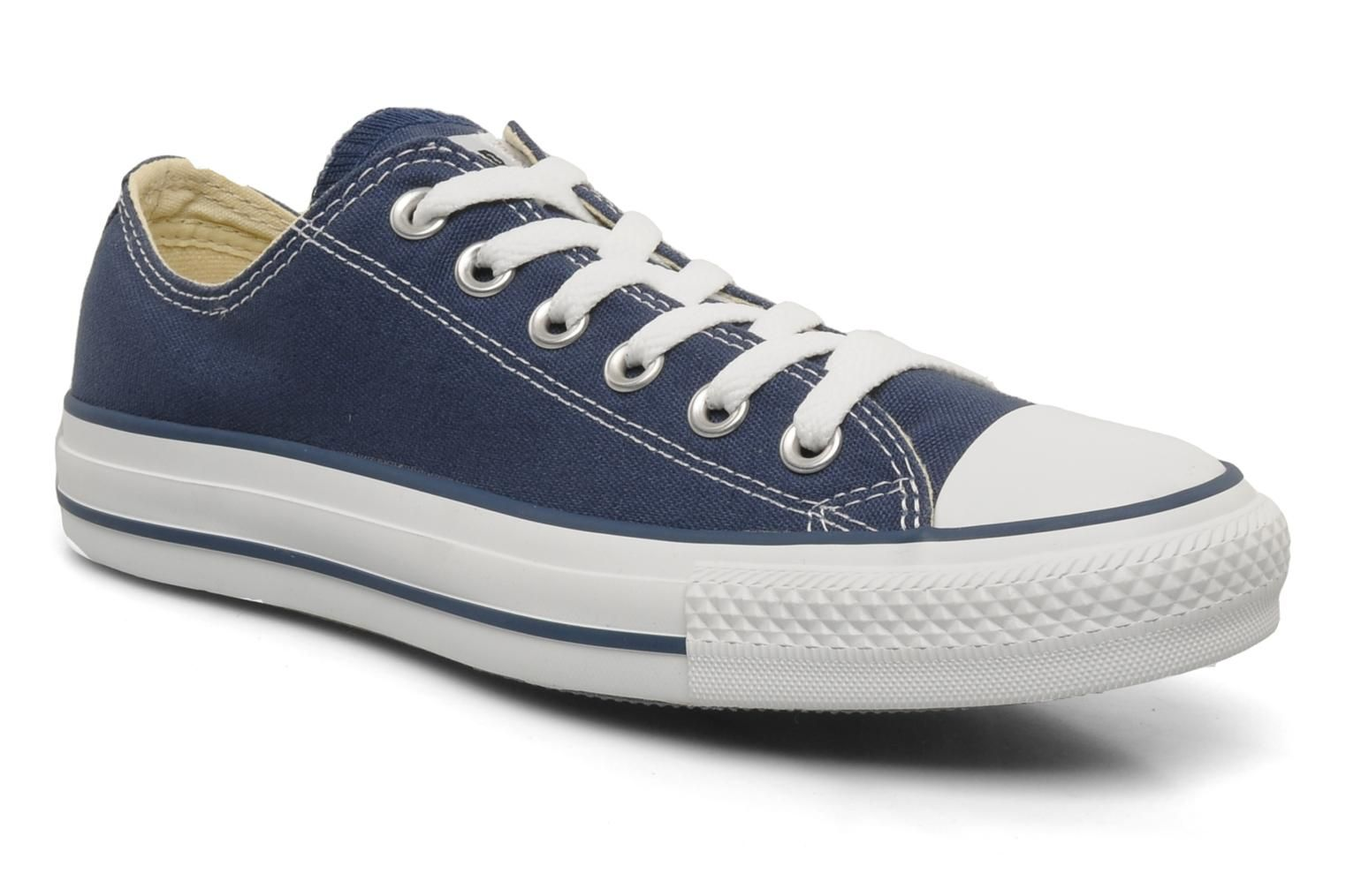 Chuck Taylor All Star Ox W by Converse. ¡Envío