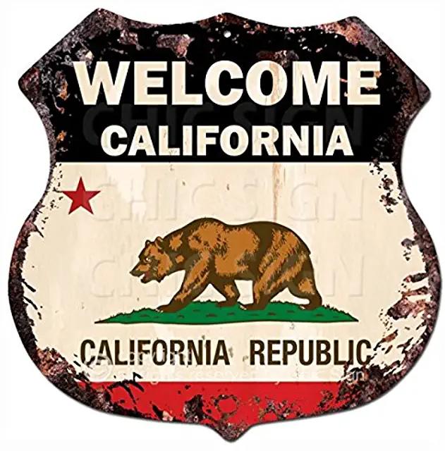 Amazon Com California Art California Art California State Flag California Flag