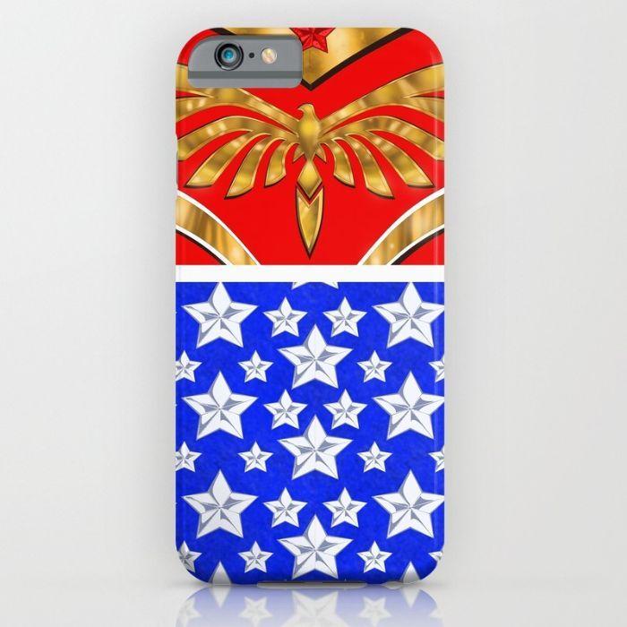 Wonder People! iPhone & iPod Case