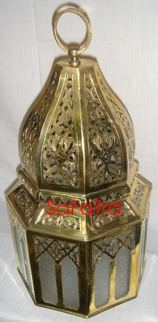 Copper Lamp, Shining ^_^