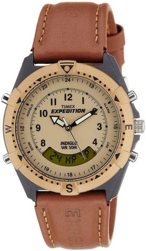 Timex MF13 Expedition Analog-Digital Watch - For Men   Women ... 22ff4dfad3