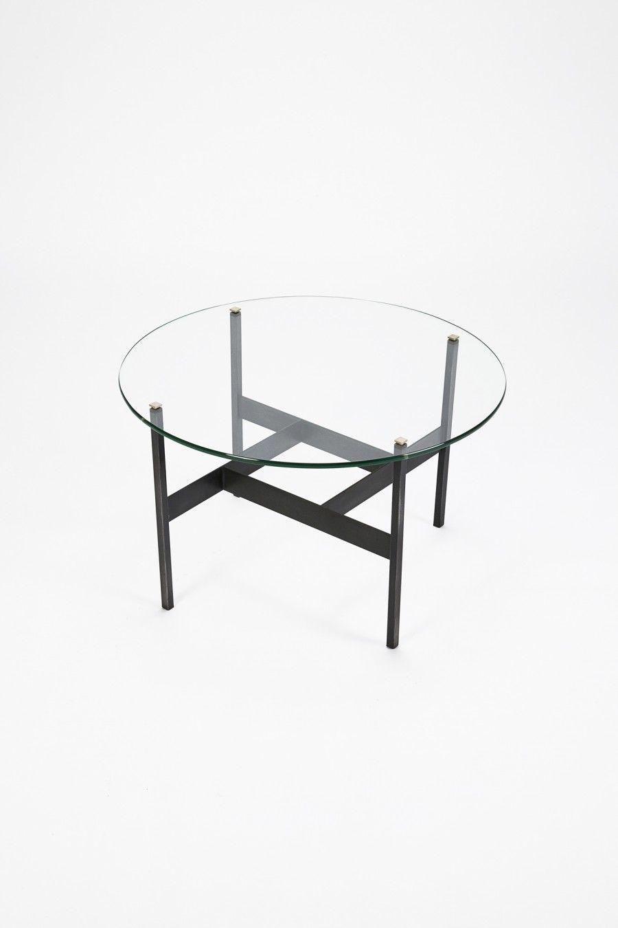 Kristall Clubtisch Fontana Arte Attribution 50 Okay Art Table Coffee Table Furniture [ 1350 x 900 Pixel ]