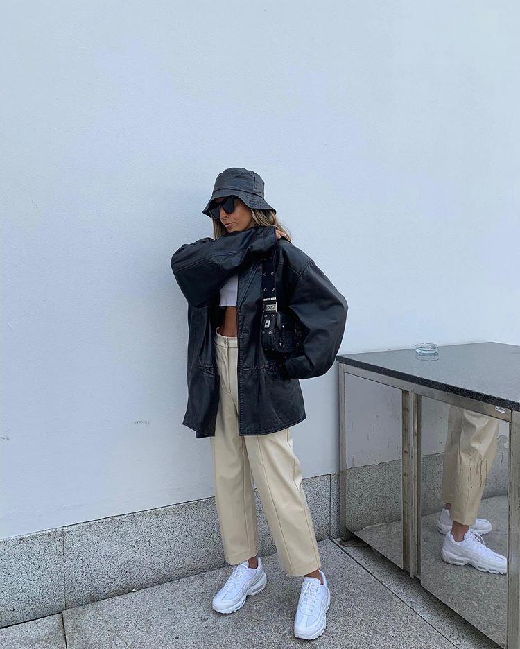 Photo of Modna stylizacja z jeansową spódnicą – Welcome to Blog – Modna stylizacja z j…