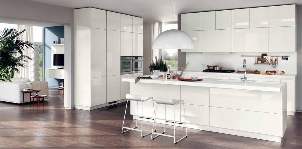 Kitchen Prefabricate Cebu Philippines Furniture Kitchen Cabinet Modular Kitchen Designs W White Modern Kitchen Modern Kitchen Design White Contemporary Kitchen