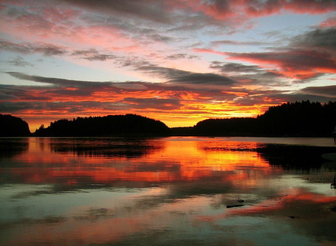 Lake Of The Woods Mn Where I Ve Been Oak Island
